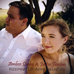 Amber Digby & Justin Trevino - Keeping Up Appearances