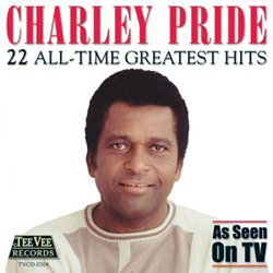 Charley Pride 22 All Time Greatest Hits