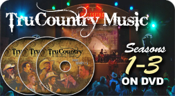 Tru Country Music DVD sets